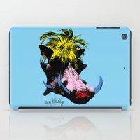 Andy Warthog iPad Case