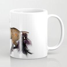HORSE - Cherokee Mug
