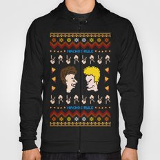 Sweaters Rule Hoody