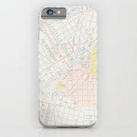 The El iPhone 6 Slim Case