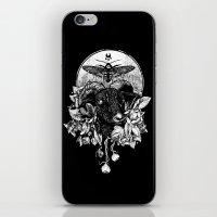 Krogl iPhone & iPod Skin