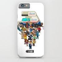 Super Arrested Developme… iPhone 6 Slim Case