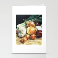 ONION Stationery Cards