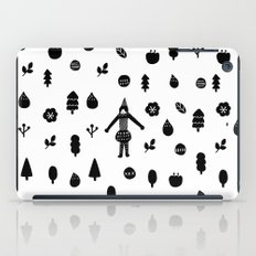 Little Forest  iPad Case