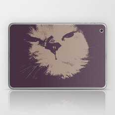 Renegade Cat Laptop & iPad Skin