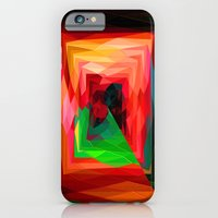 iPhone & iPod Case featuring A maze ment by KRArtwork