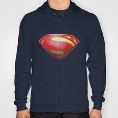 Superman Hoody