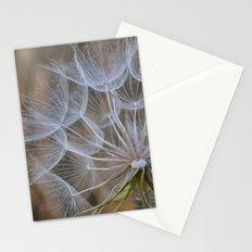 inside one wish Stationery Cards