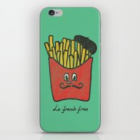 French Fries iPhone & iPod Skin
