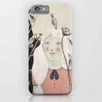 iPhone & iPod Case featuring 08 by Daniela Tieni