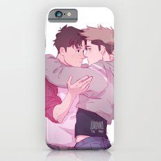 In Pink iPhone 6 Slim Case