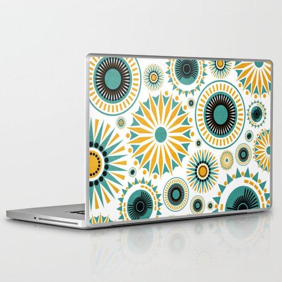 All That Jazzier Laptop & iPad Skin
