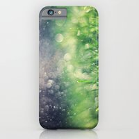 iPhone & iPod Case featuring Showers by LauraWilliams95