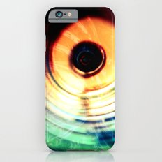 حلقه های رنگارنگ Slim Case iPhone 6s