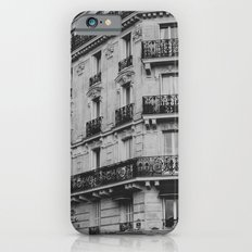 Bits of Paris iPhone 6 Slim Case