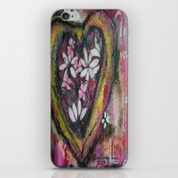 Let All You Do iPhone & iPod Skin
