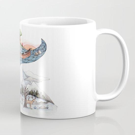 Invincible Summer Mug