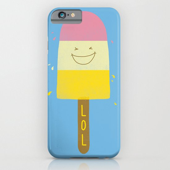 LOL-LY iPhone & iPod Case