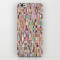 Homage to Rousseau iPhone & iPod Skin