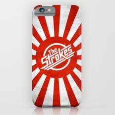 The Strokes Logo Welcome To Japan iPhone 6 Slim Case