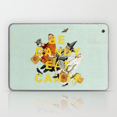 Be Dandy Eat Candy Laptop & iPad Skin