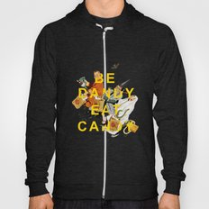 Be Dandy Eat Candy Hoody