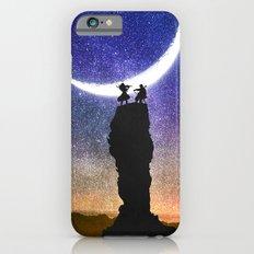 A Sonata at Nightfall iPhone 6 Slim Case