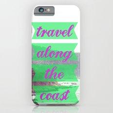 Travel iPhone 6 Slim Case