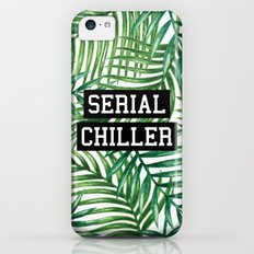 Serial Chiller iPhone 5c Slim Case