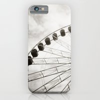 { ferris day out } iPhone 6 Slim Case