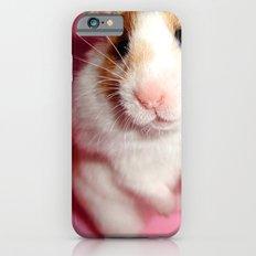 Pixi the Hamster: Love Edition iPhone 6 Slim Case