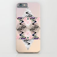 iPhone & iPod Case featuring Queen of diamonds by QUEQZZ