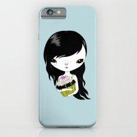 Carla  iPhone 6 Slim Case