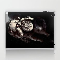 It's A Small World After All Laptop & iPad Skin