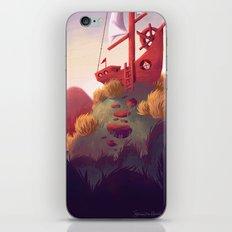 Low Tide iPhone & iPod Skin