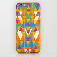 try ang you late iPhone 6 Slim Case