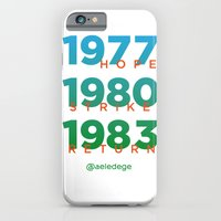 OLD TRILOGY  iPhone 6 Slim Case