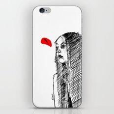 SHE iPhone & iPod Skin