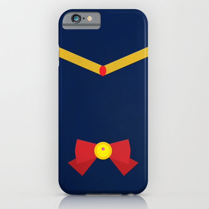 Sailor Moon Iphone Ipod Case By T A I Y O Society6