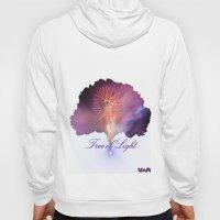 Tree of Light Hoody