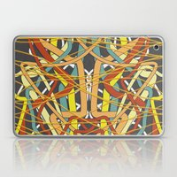 Rungglow Knox Laptop & iPad Skin