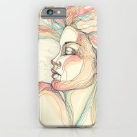 iPhone & iPod Case featuring Pastel Dream by Maria