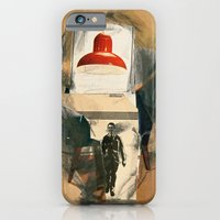 iPhone & iPod Case featuring theory by Paul Prinzip