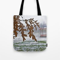 The Arboretum  Tote Bag