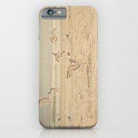 Love of the Ocean iPhone 6 Slim Case