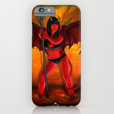 Devil Slim Case iPhone 6s