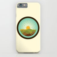 Autumnus iPhone 6 Slim Case