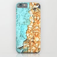 iPhone & iPod Case featuring Two Faced by RichCaspian