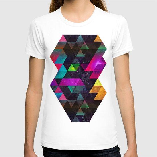 Ayyty Xtyl T-shirt