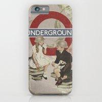 The Underground iPhone 6 Slim Case